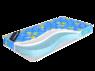 "Детский матрас ""Baby AirFoam Fiber"""